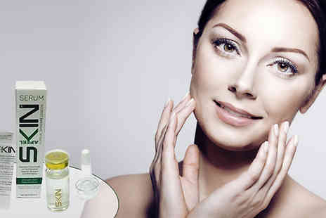 Forever Cosmetics - One Skinapeel Anti Ageing Serum - Save 50%