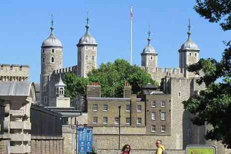 The Street Tours - Choice of London Walking Tour for One - Save 55%