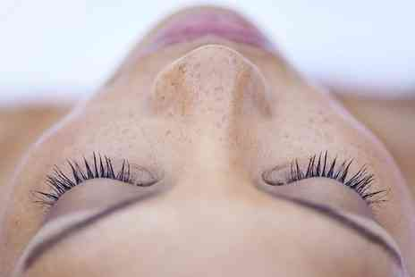 Beauty by Lucy - Eyelash Lift with Brow Tint and Shape  - Save 0%