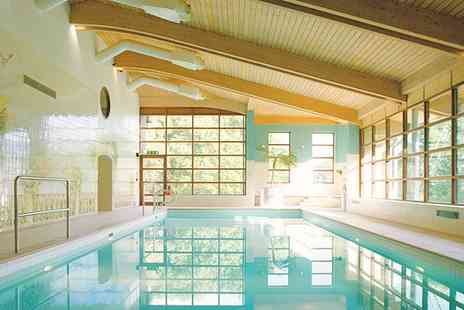 De Vere Venues Denham Grove - One or Two Night stay For 2 With Breakfast Plus Dinner and Wine - Save 0%