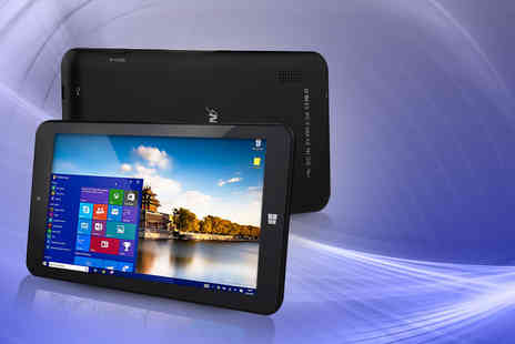 Fusion 5 Tablets -  7 inch Quad Core Windows tablet PC - Save 80%