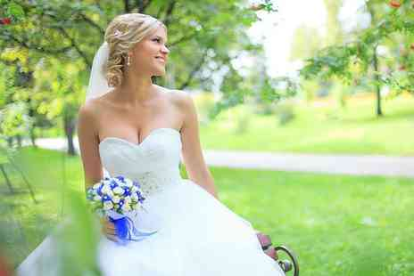 Wedding Exhibition - Two tickets to the Wedding Exhibition for a group - Save 60%