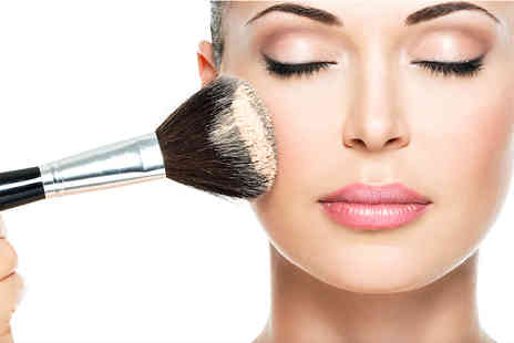 Manchester International Beauty Academy - Three hour MAC makeover masterclass - Save 81%