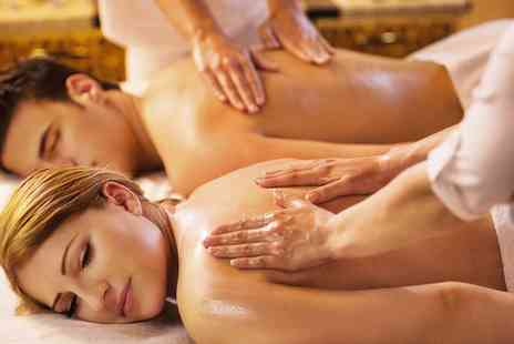 The Cove Spa - Spa Day and Two Treatments for One  - Save 40%