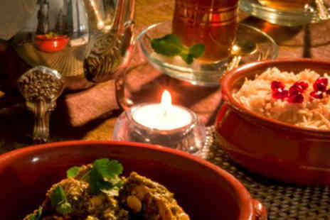 Nur Restaurant -   Egyptian cookery class  - Save 60%