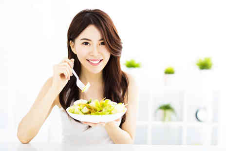 About Wellness - Food intolerance test including vitamin and mineral deficiency checks  - Save 58%