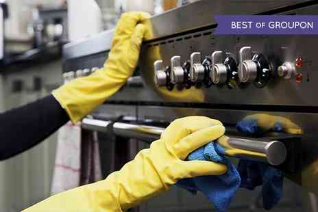 Extreme Homecare Midlands - Oven Cleaning with Optional Dishwasher Cleaning - Save 56%