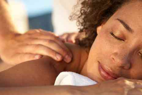 Flawless Health and beauty - Full Body Massage With Optional Facial - Save 43%
