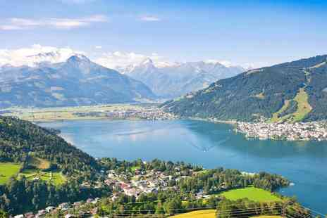 Hotel Austria - Five or Seven Nights stay all inclusive Austrian Alps with spa access, guides walks & more - Save 43%