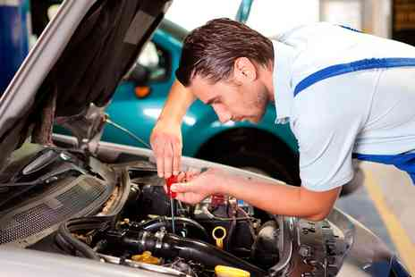 Autoworld - Winter Car Service  - Save 66%
