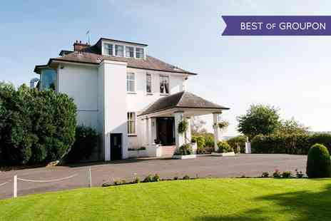 Enterkine House Hotel - One to Three Night stay For Two With Breakfast and Prosecco   - Save 0%