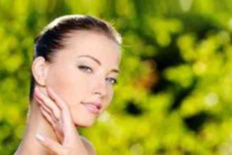 Bodylean - Galvanic facial treatment - Save 73%