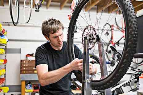 UK Cycle Centre - Bike Winter Health Check  - Save 68%