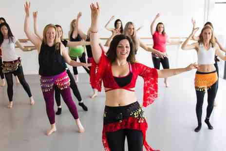 Belly Fitness - One Belly Dance Fitness Classes  - Save 58%