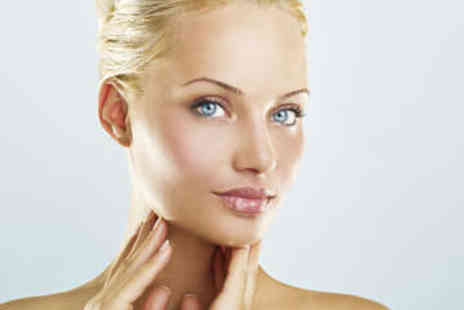 Skin Health Spa - Three Sessions  of Laser Hair Removal - Save 70%