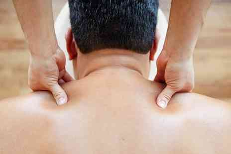 The Shand Practice - Sports Massage with a Consultation   - Save 0%