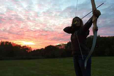 Archery  -  Field and Target Archery Experience for Up to 12   - Save 58%