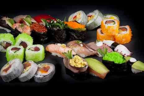Sushi City - All You Can Eat Sushi for One  - Save 0%