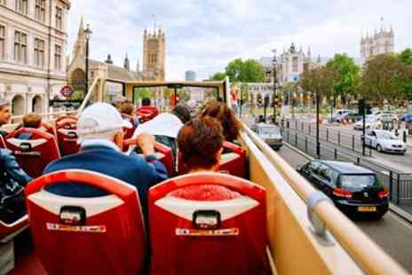 Golden Tours  - Sightseeing Bus Tour - Save 50%