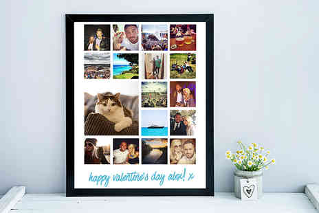 Get Social - Prints With Feelings - Save 72%