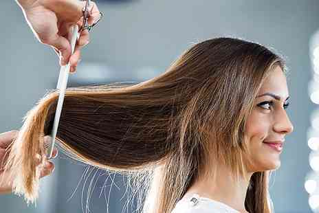 The Wash House Hair Salon - Restyle, Cut and Blow Dry with Paul Mitchell Conditioning Treatment   - Save 64%