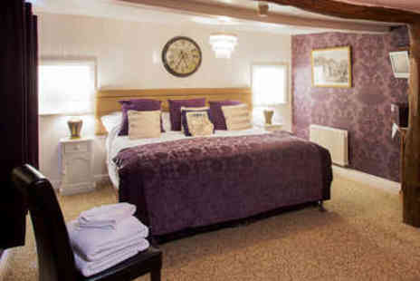 The Dalesman - One or Two Nights stay for two with Ontinental breakfast is included each morning - Save 51%