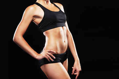 Gym Divas - One Slim Fit  inch loss treatment session  - Save 0%