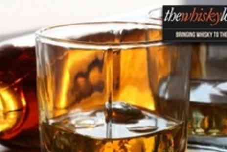 Whisky Lounge - One Ticket to The Whisky Lounge Fest London 2012 on Friday 20 April - Save 53%