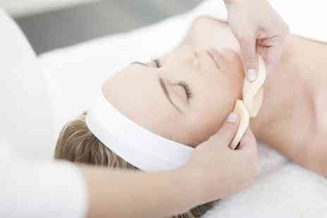 Amandas Beauty - Massage and Dermalogica Facial with Face Mapping  - Save 55%