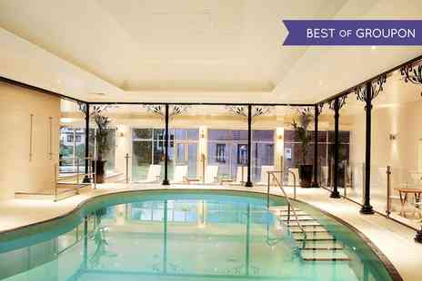The Felbridge Hotel and Spa - One Night For Two With Breakfast and Spa Access  - Save 0%