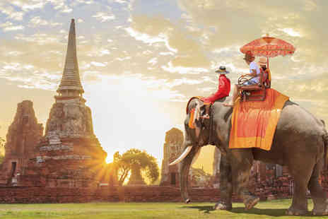 LUMLE HOLIDAYS - Thirteen Day Trip Around Cambodia and Vietnam - Save 35%