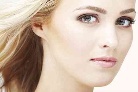 SB Aesthetic Clinic - One Session of Collagen Wave Therapy Radio Frequency Facial   - Save 76%