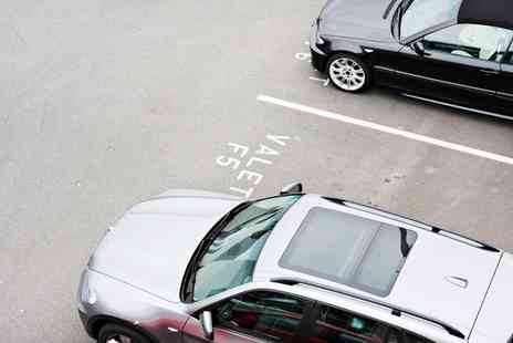 Professional Parking Services - Meet and Greet Airport Parking for Up to 16 Days  - Save 0%