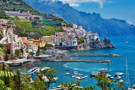 Hotel La Margherita - Seven, Ten or Fourteen Night with flights, hotel and car rental - Save 0%