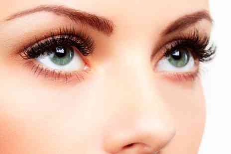 Kellys Perfect Lashes Hair & Beauty - Individual Eyelash Extensions - Save 62%