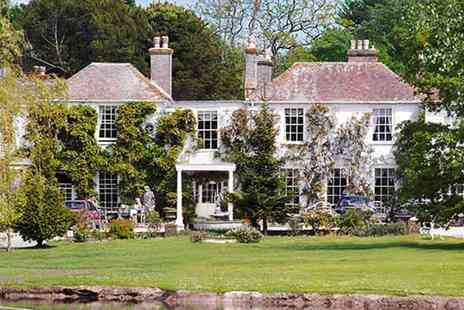 The Powder Mills -  Overnight in Historic Sussex Escape inc Dinner - Save 52%