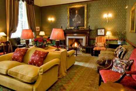 The Grange Hotel - Overnight in York Regency Townhouse Getaway including Dinner - Save 41%