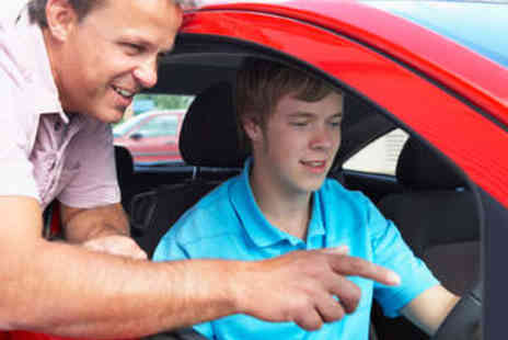 Solihull Driving School - Teen Driving Experience - Save 72%