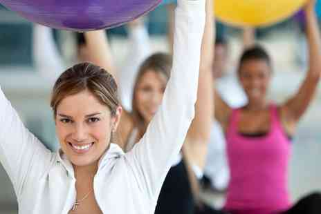 Yourstyle Fitness - One Month of Fitness Classes for One - Save 68%