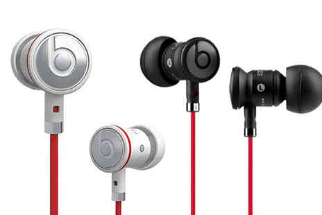 Venlinear - UrBeats by Dre Earphones - Save 75%