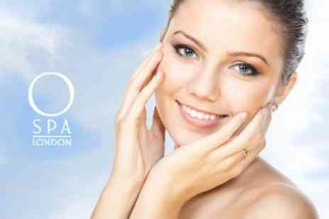 O Spa London -  Collagen Face Mask Package of Eight Masks £19 - Save 87%