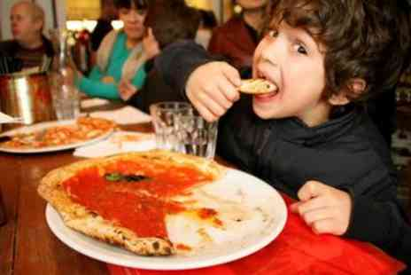 Viator - London Pizza Lovers Tour - Save 0%