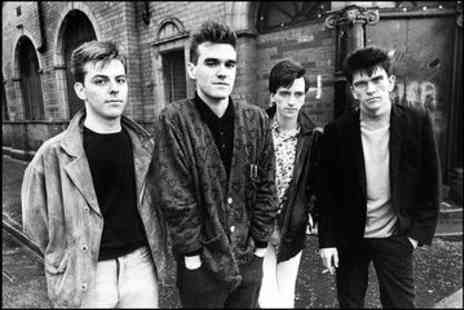 Viator - The Smiths and Morrissey Bus Tour in Manchester - Save 0%