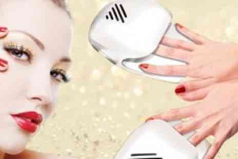 Wow eStores - Nail Dryers Two - Save 67%