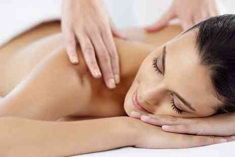 Heavenscent hair - 45 Minute Choice of Massage  - Save 75%