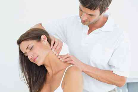Imagine Physiotherapy Clinics - Physiotherapy Consultation with One  Treatments - Save 72%