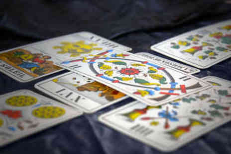 Learn the Basics of Tarot Card Reading - Online Tarot Card Course - Save 94%