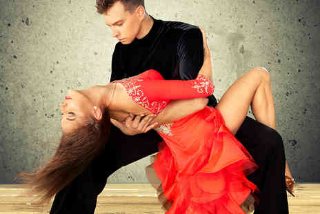 Salsa Smiths -Eight beginner salsa lessons  - Save 78%