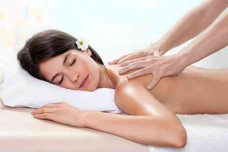 Laser & Aesthetic Clinic - One Hour Full Body Massage  - Save 45%