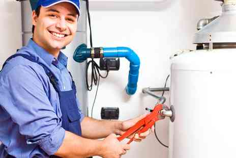 Acclaims Building Services - Boiler Service and Clean  - Save 58%